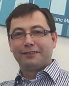 Mark Dearnley