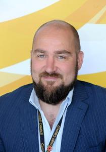 Andrew Wallis